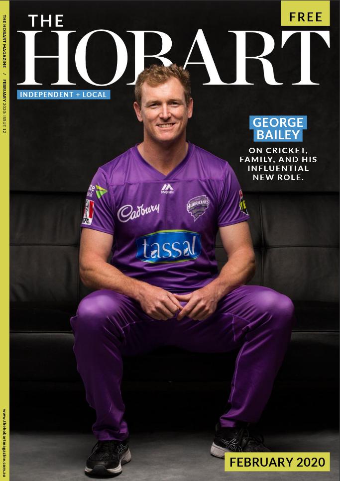 Hobart Mag 1