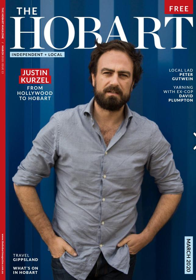 Hobart Mag